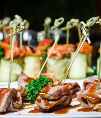 imagen Catering